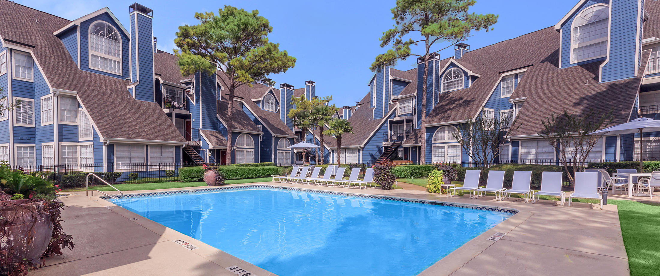 Brant Rock Apartments in Houston TX